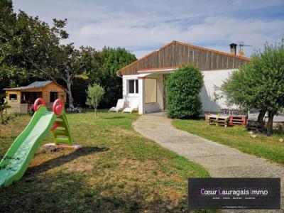 Maison T4 montgiscard - 4 pièce (s) - 120 m²