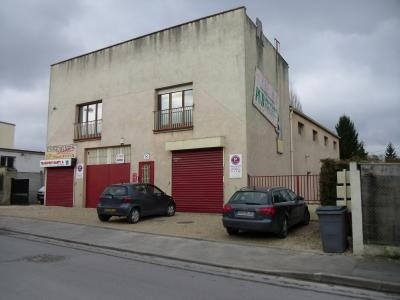 Sale office Montfermeil 460 000€ - Picture 1