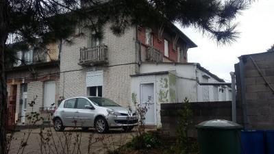 Maison 114M² avec jardin et garage