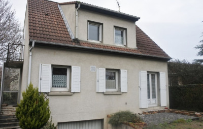 Maison Franconville 6 pièce (s) 100 m²