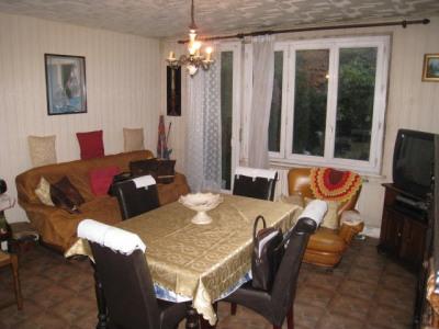 Maison Bougival 3 pièce(s) 56 m2