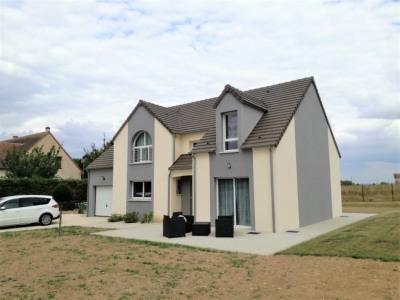 Maison contemporaine - 6 pièce (s) - 152 m²