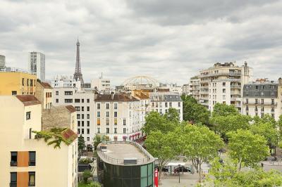 Appartement Paris 5 pièce(s) 120.98 m2
