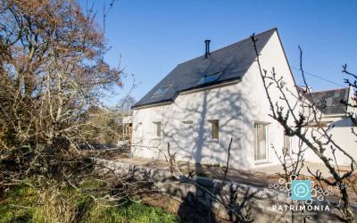 Maison Moelan Sur Mer 5 pièce(s) 110 m2