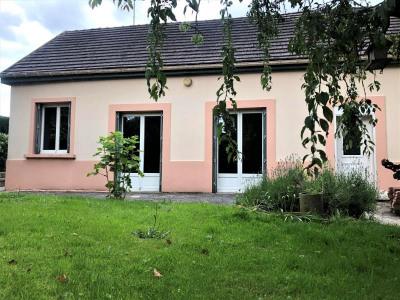 Maison chaumont en vexin - 5 pièce (s) - 90 m²