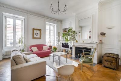 Lyon 6e appartement familial 147 m² 4 chambres