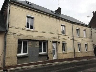 Maison située proche de Londinières