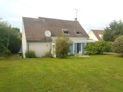 Maison Chars 6 pièce(s) 115 m2
