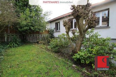 Maison Le Chesnay 6 pièce (s)