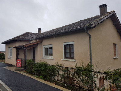 Maison Aire Sur L Adour 4 pièce (s) 85 m²