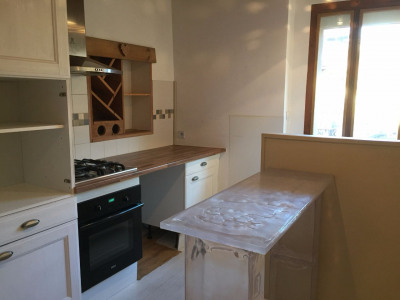 Location appartement Faverges
