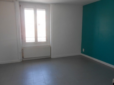 Appartement F3 spacieux