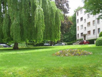 Appartement Bougival 3 pièce(s) 57.51 m2