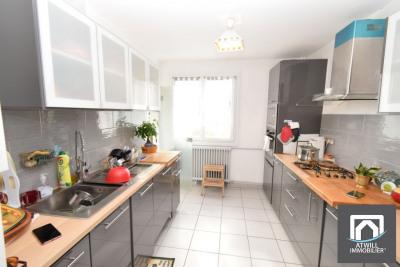 Appartement Blois 4 pièce(s) 67.12 m2