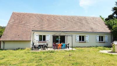 Maison avec 5 chambres TIGY - 7 pièce (s) - 140 m²