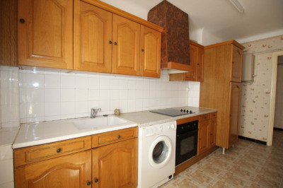Appartement type T3 avec cave
