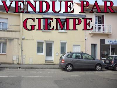 Maison 5 pièces-77 m²-NANTES-248 400 euros