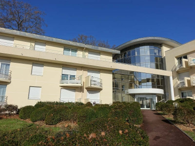 Sale apartment Merignac