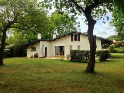 Grande maison calme à Capbreton