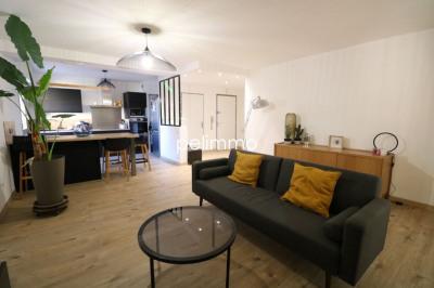 Appartement de 73 m² Terrasse