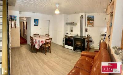 Casa rústica 3 quartos
