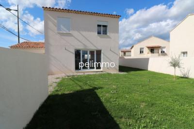 Villa neuve salon de provence - 4 pièce (s) - 100 m²