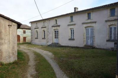 Immeuble 270 m² St Andre de Cubzac