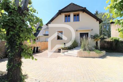Maison Saint Gratien 7 pièce (s) 190 m²