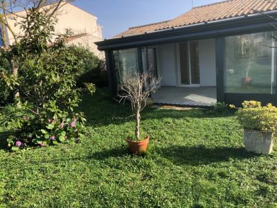 Maison Lagord 4 pièce (s) 105 m²