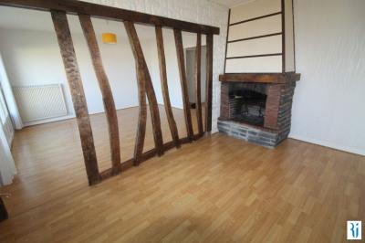 Appartement Maromme 4 pièce (s) / BALCON / BOX / CAVE