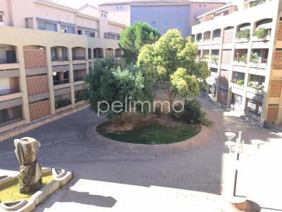 Appartement salon de provence - 3 pièce (s) - 56 m²