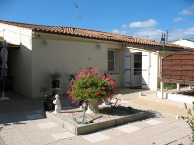 Deux maisons Etaules 114 m² + 64m²