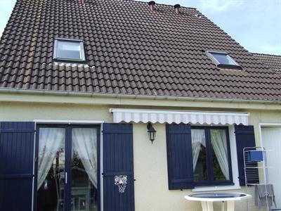Vente maison / villa Saint etienne du rouvray 208000€ - Photo 2