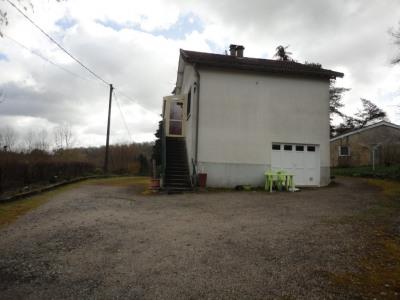 Maison entre Saint Junien et Limoges