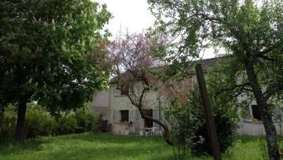 Maison 3 à 5 ch - 2800 m²