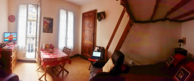 Appartement ancien