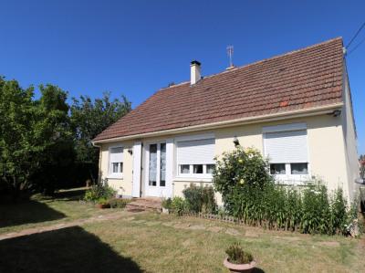 Maison a proximité de la gare SNCF