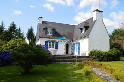 Maison Bannalec 8 pièce (s) 130 m²