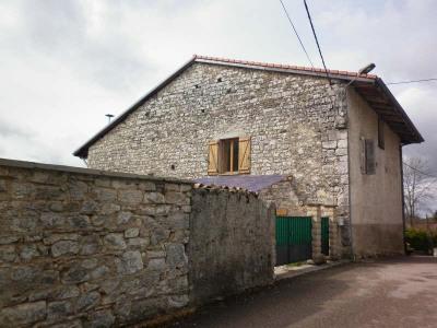 Vente maison / villa Proche Maillat