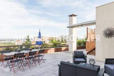 Vente T5 135 m² à Lyon-2ème-Arrondissement 1 100 000 ¤