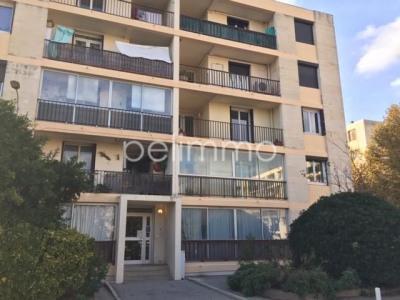 Appartement salon de provence - 4 pièce (s) - 65 m²