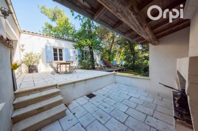 Maison ronce les bains 5 pièces 115.27 m²