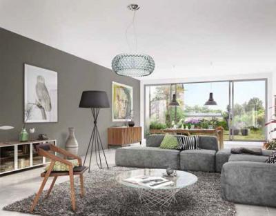 Sublime appartement 4 pièces