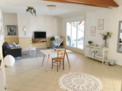 Vieugy - appartement 3 pièce (s) - 83 m²