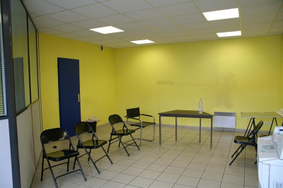 Vente local commercial Limas (69400)