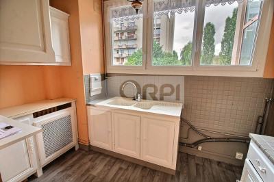 Appartement Meaux 3 pièce (s) 56 m²