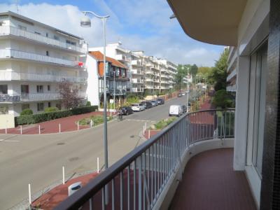 Appartement La Baule les pins 3 pièce (s)