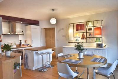 Appartement 4 pièces 86.77 m² - Quartier du Parmelan - Annecy