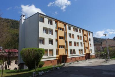 Appartement avec magnifique vue dégagée...!