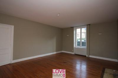 Appartement de 118m² et sous-sol de 70m²